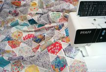 Quilts I have made / Quilts, quilt love, sewing, quilting,