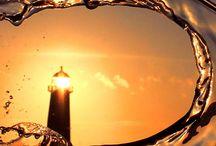 Farol/ Lighthouse* Follow Me*
