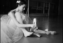 Ballet class / Ballet Photography by Darian Volkova www.darianvolkova.com
