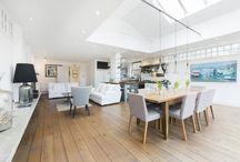 Kitchen extension designs