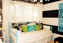 Dream Home: Madison's Room Inspiration