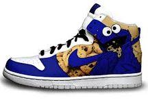 Shoes/Buciki <3