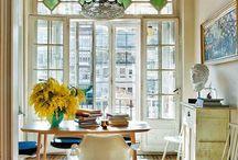 Delightful interiors