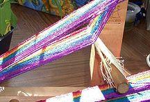 Inkle Weaving Stuff