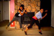 Tanečný Tréning