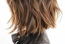 Haircuts / Hairstyle