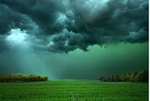 Nature: Sky