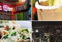 NY / Places I loved and places to see when I go back.  / by Yesster
