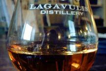 Mine's a whisky / by Lynda Clark