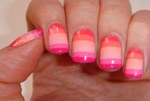 Get yo nails did / by Lainee Haerr