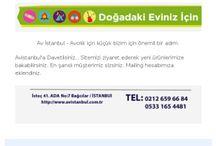 Av istanbul mailing