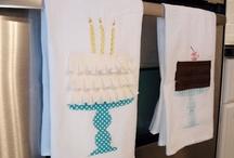 birthday gifts / by Kerri Busby
