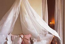 bedroom / by Stephanie N.