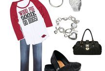 Fashion Ideas / by Beth Hampton