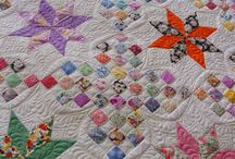 Quilts - Lemoyne Star Quilts