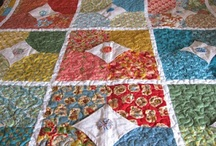 Quilts / Quilt designs