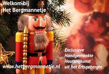 Het Bergmannetje Fotos / Exclusieve Kerstversiering en Houtsnijkunst uit het Ertsgebergte