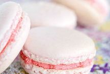Foodalicious - Macarons