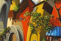 Miguel Freitas...pinturas