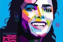 Michael Jackson 1 / ART