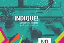 MidiaDrops / Postagens e novidades do blog MidiaDrops! (www.midiadrops.com)