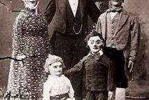 Vintage Creepy / Weird old photographs.