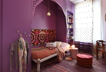 chambre lili