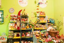 Kamchatka tienda para niños y familias / ¿Quieres conocer nuestra tienda? Así somos!