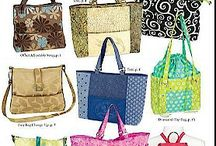 Nancy Zieman Totes Video