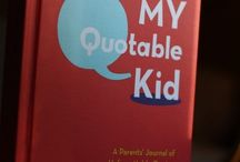 Children Quotes and sayings