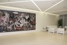 Baltus House. Miami Design District / Guernica, from the series Travellers in Time, 2013. 4300 Biscayne Boulevard. Miami