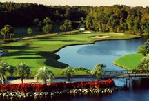Central Florida Golf / Golfing around Orlando