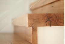 Stairs details