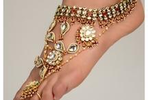 Jewellery and piercings