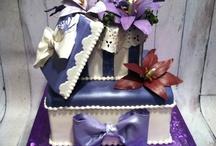 Cakes / by Dianna Derigo