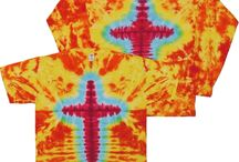 Easter Shirts - Tie Dye / Tie Dye Easter Shirts