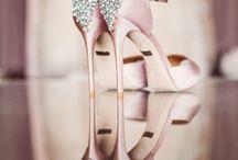 gelinlik ayakkabı