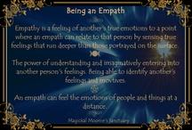 Empathy / by Tausha Johnson