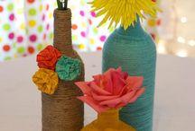 el işi (handmade)