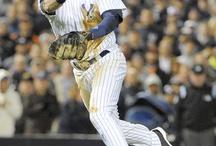 New York Yankees / Patrick Reikofski shares photos of his favorite baseball team:  the New York Yankees