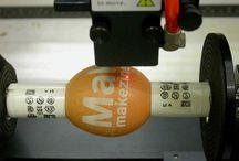 CADD/Machining/3D Printing / by Laura Arns