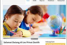 Les Privat Zenith