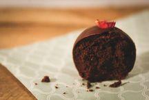 Kula Słodyczy / Czekoladki Hand Made, ręcznie robione czekoladki o przeróżnych smakach