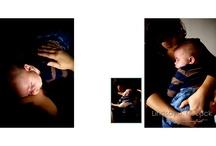 pi - Baby Photos / photo inspiration / by Lindsay J.