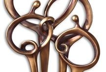 Uttermost Home Accessories / A line of home accessories that Delux Drapery carries