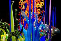 Awesome blown glass