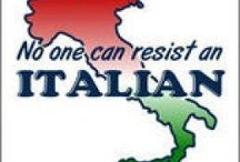 That's Italiano / by JoAnn Estergomy