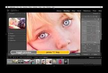 Photoshop & Lightroom Tutorials / Using Lightroom for post processing of pictures