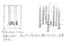 Drawings / Sketches / Models