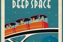 Retro Space